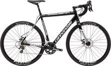 2016 Cannondale CAADX 105...