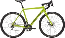 Cannondale CAADX Tgra