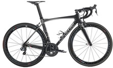 CIPOLLINI Bond Anthracite...