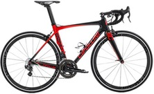CIPOLLINI Bond Red 2015